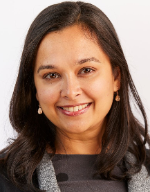 Linacre Private Hospital specialist Gauri Mishra