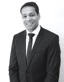 Peninsula Private Hospital specialist Ravish Jootun