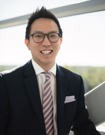 Waverley Private Hospital specialist Andy Ang