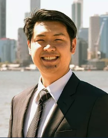 Hollywood Private Hospital specialist Justin Teng