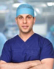 St George Private Hospital, Kareena Private Hospital specialist Mark Magdy