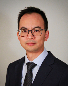 Warringal Private Hospital specialist Matthew Choy