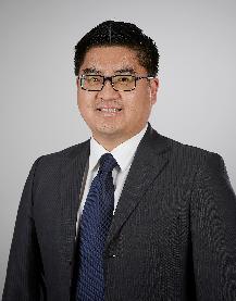 Mitcham Private Hospital specialist James Chiu
