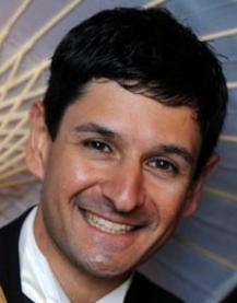 Greenslopes Private Hospital specialist Justin Gundara