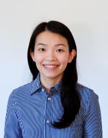 Strathfield Private Hospital specialist Christina Lai