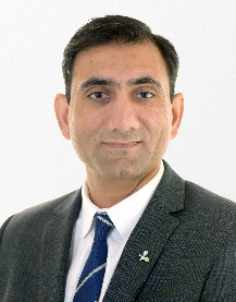 Waverley Private Hospital specialist Muhammad Waseem Sial