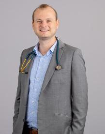 Pindara Private Hospital - Gold Coast specialist Chris Richmond