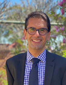 St Andrew's Ipswich Private Hospital specialist Omar Mansour