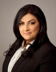 Frances Perry House specialist Anannya Chakrabarti