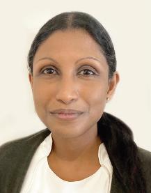 Albert Road Clinic specialist Mali De Silva