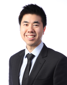Warringal Private Hospital specialist Geoff Wong