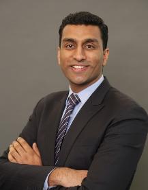 Sunshine Coast University Private Hospital specialist Vikas Gupta