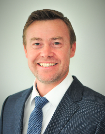 St Andrew's Ipswich Private Hospital specialist Ross Fowler