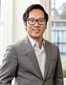 Waverley Private Hospital specialist Jonathan Yeoh