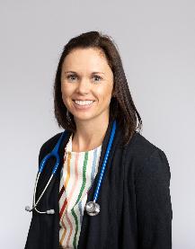 John Flynn Private Hospital, Pindara Private Hospital - Gold Coast specialist Naomi Chellew