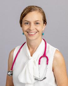 John Flynn Private Hospital specialist Carla Morley