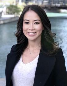 Westmead Private Hospital specialist Jinna Yao