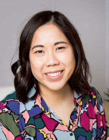 Mitcham Private Hospital specialist Alice Truong