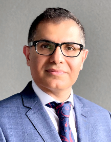 Wollongong Private Hospital specialist Mohammad Azari