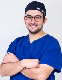 Warringal Private Hospital specialist Sam Farah