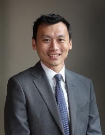 Waverley Private Hospital specialist Felix Sim