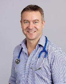 John Flynn Private Hospital, Pindara Private Hospital - Gold Coast specialist Stephen Ansley