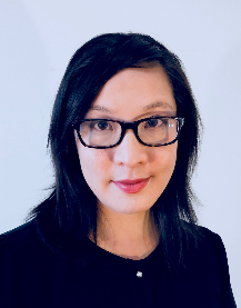 Greenslopes Private Hospital specialist Jennifer Liang