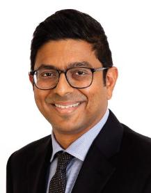 Westmead Private Hospital specialist Ranjan Arianayagam