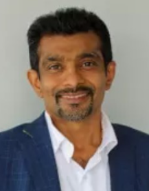 Hollywood Private Hospital specialist Siva Gounder