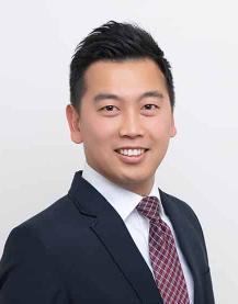 Mitcham Private Hospital specialist Edward Tsoi