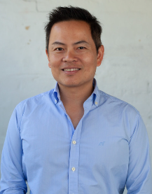 Hollywood Private Hospital specialist Michael Nguyen