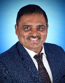Westmead Private Hospital specialist Aniruddh Deshpande