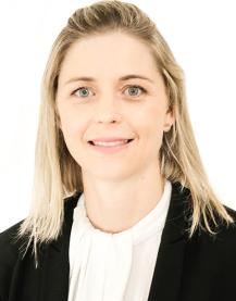 Sunshine Coast University Private Hospital specialist Lauren White