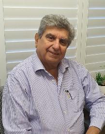Hillcrest Rockhampton Private Hospital specialist Chitrakanti 'Raj' Kapadia