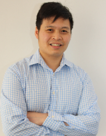 Dudley Private Hospital specialist Conan Chan