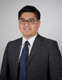 Waverley Private Hospital specialist James Chiu