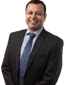 St George Private Hospital specialist Nikunj Parikh