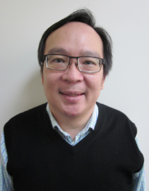 Albert Road Clinic specialist Thomas Fong