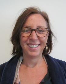 Albert Road Clinic specialist Simone Luscombe