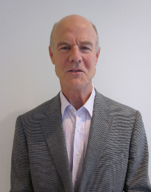 Albert Road Clinic specialist Peter McArdle