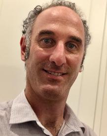 Albert Road Clinic specialist Ilan Rauchberger