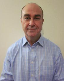 Albert Road Clinic specialist Brent Robertson