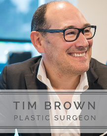 Beleura Private Hospital specialist Timothy Brown