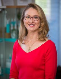 Beleura Private Hospital specialist Marie Rostek