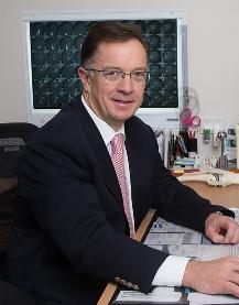 Beleura Private Hospital specialist Andrew Weber
