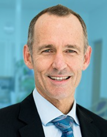 Caboolture Private Hospital specialist Andrew Hallam