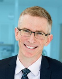 Caboolture Private Hospital specialist Andrew Lee