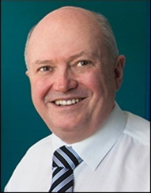 Caboolture Private Hospital specialist Philip Scarlett