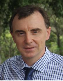 Cairns Private Hospital specialist Neil Bretz