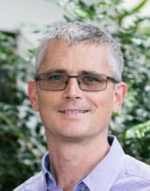 Cairns Private Hospital, Cairns Day Surgery specialist Will Bryceson